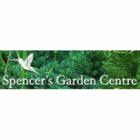 Spencers Country Store & Nursery - Logo