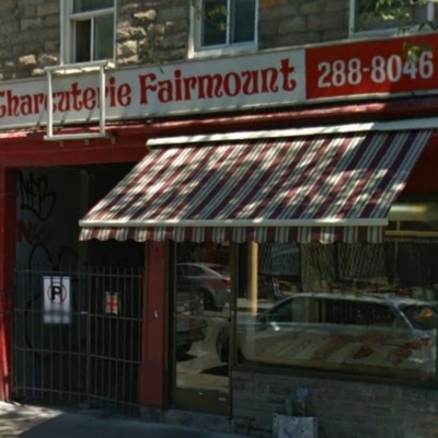 Charcuterie Fairmount - Butcher Shops