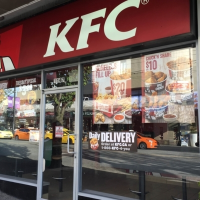 KFC - Rotisseries & Chicken Restaurants - 604-689-1402