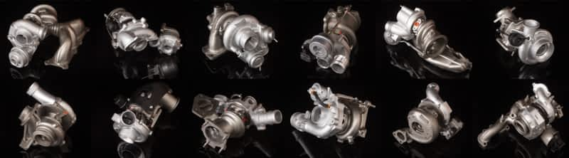 photo Zex Toronto Turbochargers & Superchargers