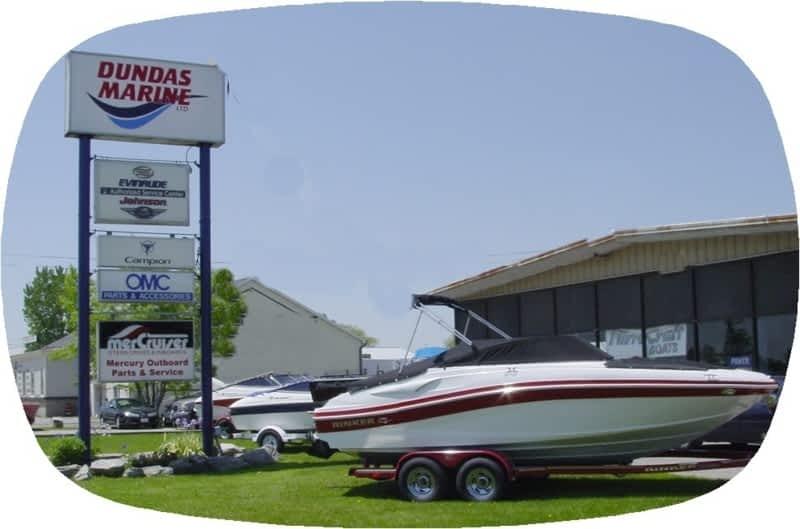 photo Dundas Marine Ltd