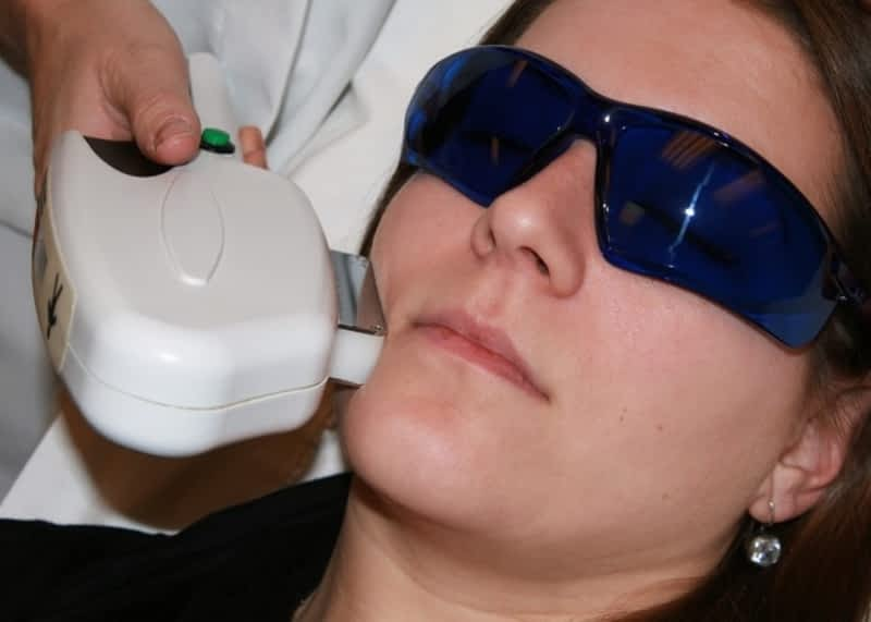 photo Off The Hook Laser & Spa