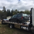 DC Towing - Scrap Metals - 902-669-0919