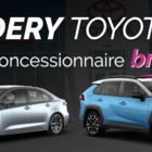 Déry Toyota - New Car Dealers - 450-359-9000