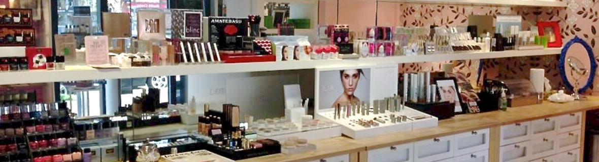 Vancouver's top beauty salons and boutiques