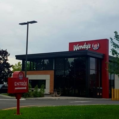 Wendy's - Fast Food Restaurants