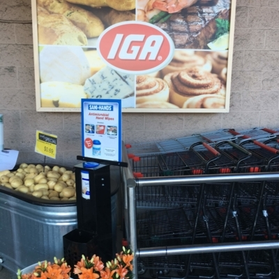 Market Place IGA - Grocery Stores