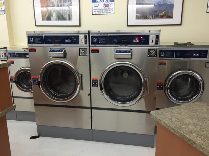photo Hamilton Laundry