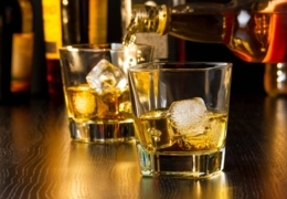 A toast to Victoria's best whiskey bars