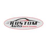Kustom Auto Sound & Accessories - Systèmes stéréo et radios d'auto
