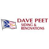 View Dave Peet Siding & Renovations.'s St John's profile