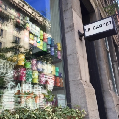 Le Cartet - Bistros - 514-871-8887