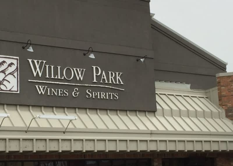 photo Willow Park Wines & Spirits