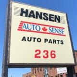 View Hansen Automotive's Georgetown profile