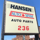 View Hansen Auto Parts's Rockwood profile