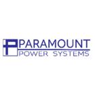 Paramount Power Systems - Logo