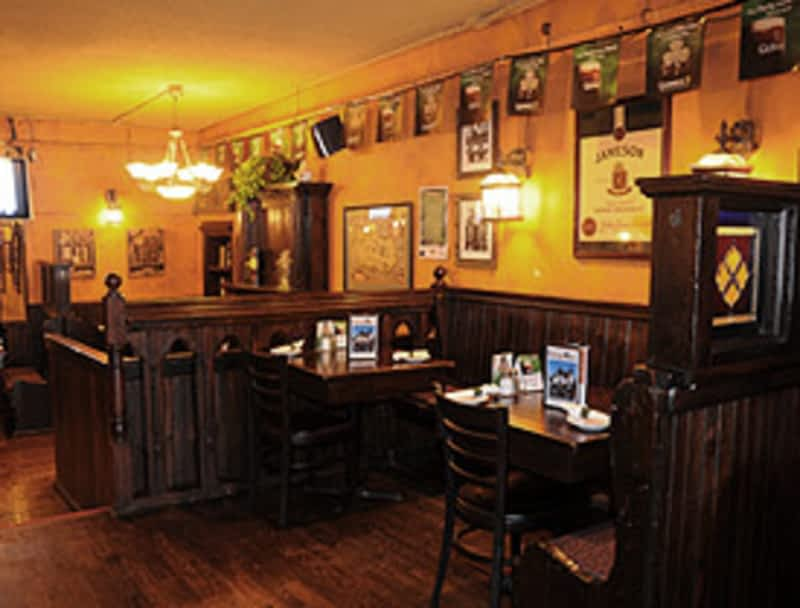 photo Pour House Irish Pub