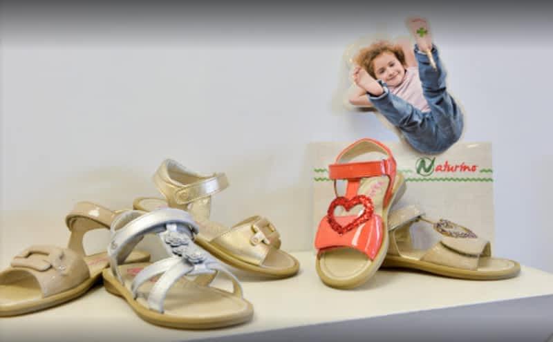 Naturino Children S Shoes Woodbridge On
