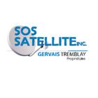 S O S Satellite Inc - Logo