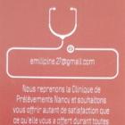 Prélèvements Emyline - Health Service