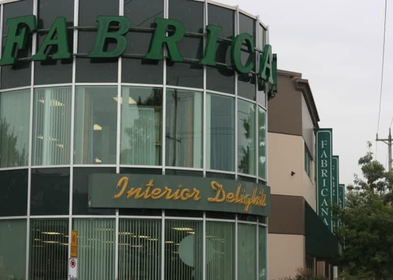 photo Fabricana Imports Ltd