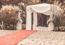 Beautiful Edmonton wedding venues