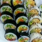 5 Saisons Sushi Deluxe - Sushi et restaurants japonais - 514-489-4555