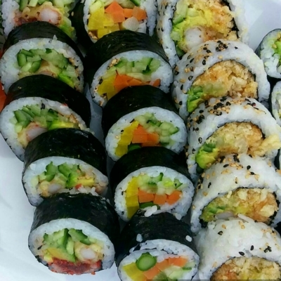 5 Saisons Sushi Deluxe - Restaurants - 514-489-4555