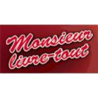 Monsieur Livre-Tout Inc - Transportation Service
