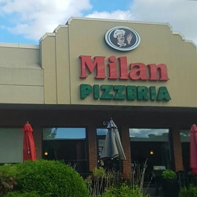 Milan Pizzéria - Pizza et pizzérias - 450-670-2727