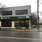 Centre Bancaire TD Canada Trust avec Guichet Automatique - Banques - 514-768-5455