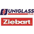 UniglassPlus / Ziebart - Pare-brises et vitres d'autos - 506-634-3598