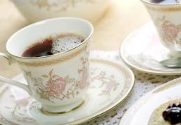 Prenez le thé dans l'une de ces maisons de thé montréalaises