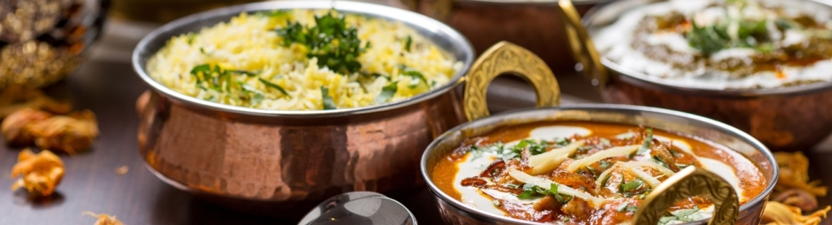 Get your curry in a hurry: Indian delivery in Calgary