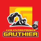 Entreprises Gauthier et Fils - Entrepreneurs en excavation