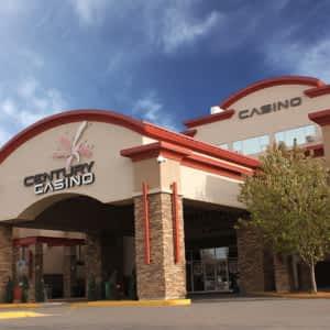 fort road casino