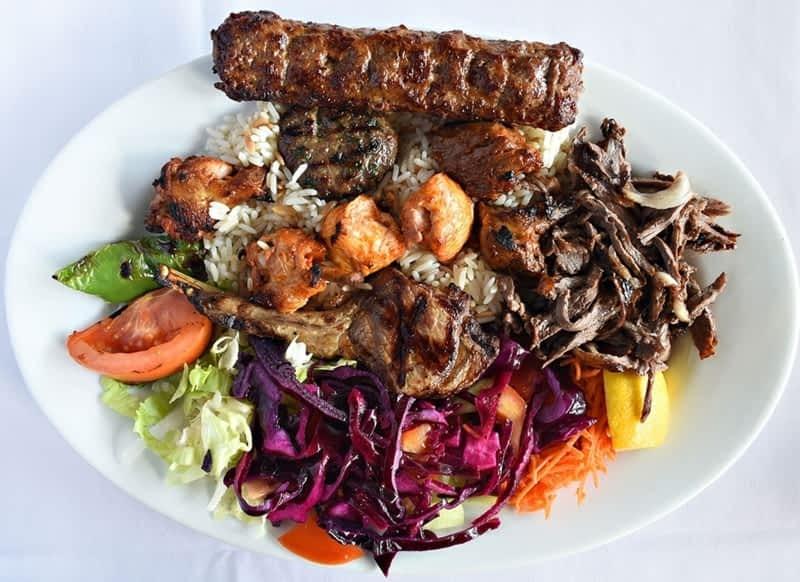 photo Efes Kebab House