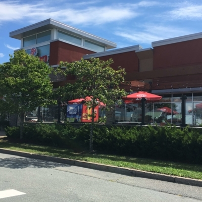 Boston Pizza - American Restaurants