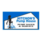 Hitchon's Pump House - Logo