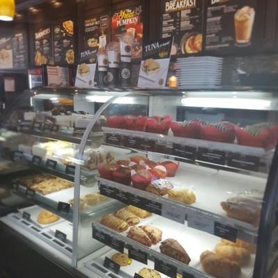 Coffee Culture - Coffee Shops