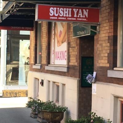 Sushi Yan - Sushi & Japanese Restaurants