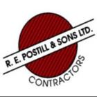 Postill R E & Sons - Sand & Gravel