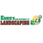 Ernie's Landscaping Ltd - Landscape Contractors & Designers
