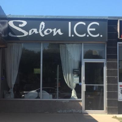 Salon I.C.E - Hairdressers & Beauty Salons - 905-668-5441
