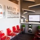 Milot et Tremblay Audioprothésistes - Audioprothésistes - 514-321-2823