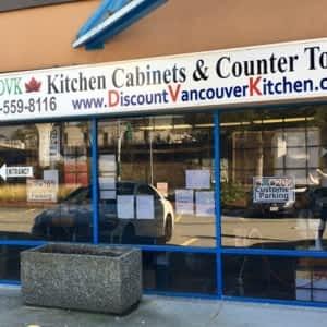 Discount Kitchen Bath Cabinets Ltd Opening Hours 2284 Holdom