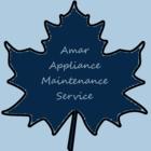 Amar Appliance Maintenance Service - Réparation d'appareils électroménagers - 604-765-4330