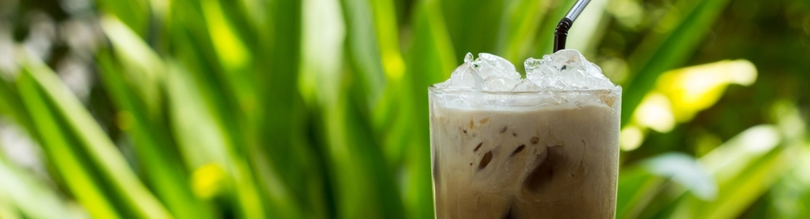 Montreal's best iced coffee spots
