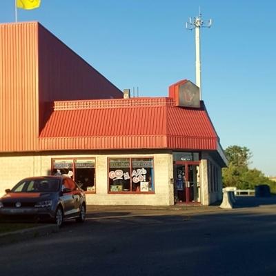 Restaurant La Belle Province - Restaurants