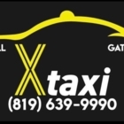 X Taxi - Taxis - 819-639-9990